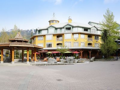Photo for Great Village Location at Whistler Town Plaza