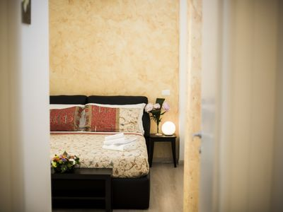 Photo for Unforgettable St. Peter Station Suite - Vatican City - FREE WIFI - A / C