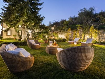 Photo for VILLA VALGIANO a Tuscan Country House among the Vineyards - 12 bedrooms and SPA