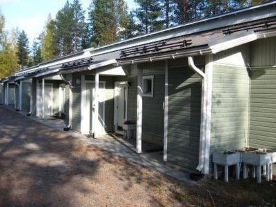 Photo for Vacation home Loma-koli 2 in Lieksa - 4 persons, 1 bedrooms