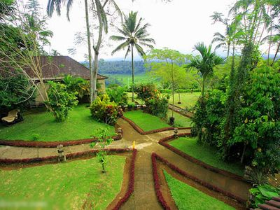 Photo for 1BR Cottage Vacation Rental in Rendang, Bali