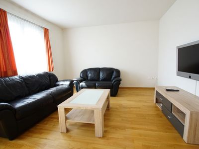 Photo for 2 bedroom Apartment, sleeps 4 in Amden with Pool and WiFi