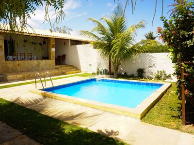 Photo for High Standard House in Aguas Belas Caponga