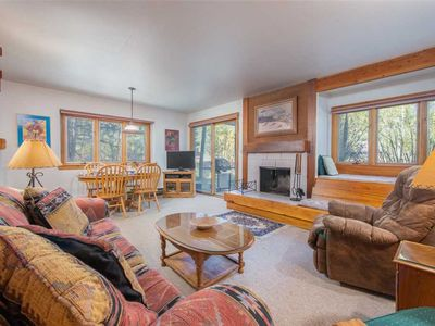 JHRL - Aspens Tamarack 611, perfect for a couple or single vacationers