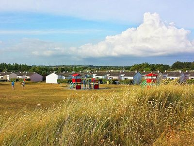 Photo for Holiday resort Les Îles Anglo-Normandes, Portbail
