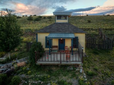 Photo for 1BR House Vacation Rental in Creede, Colorado