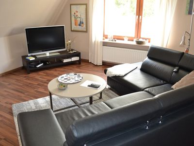 Photo for Apartment / app. for 2 guests with 52m² in Barkelsby (25622)