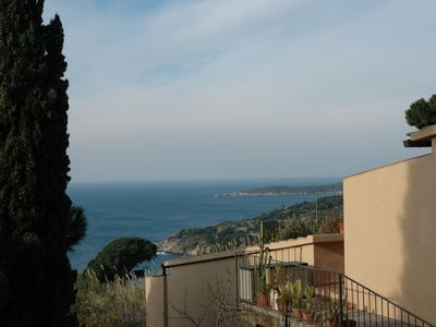 Photo for In a quiet location with sea view - Apartment Regina