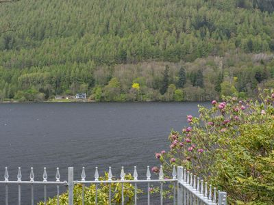 Photo for Vacation home Port Bane in Kenmore - 10 persons, 5 bedrooms