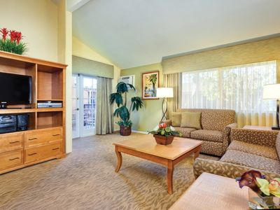 Photo for Club Wyndham Dolphin's Cove, Anaheim, California, 1 Bedroom Suite