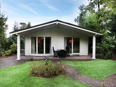 Photo for Holiday bungalow in a small-scale park