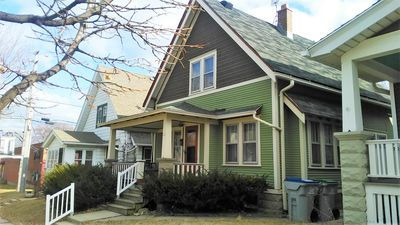 Photo for Comfortable 3BR Craftsman Bungalow in Milwaukee's Bay View Neighborhood