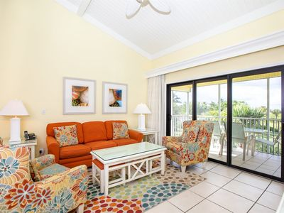 Photo for SOUTH SEAS BEACH VILLA 2126 - DIRECT BEACHFRONT -HOBIE CAT WORLD DATES AVAILABLE - PLUS BEACH RESORT