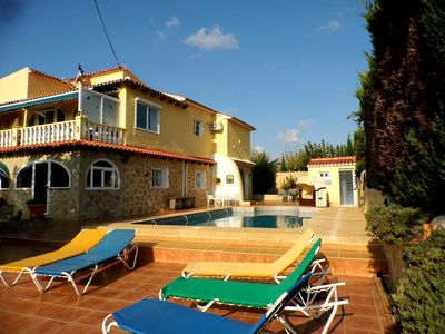 Photo for Holiday apartment Calpe for 4 - 5 persons with 2 bedrooms - Holiday house