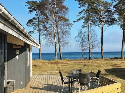 Photo for Luxurious Holiday Home in Nexo with Sauna
