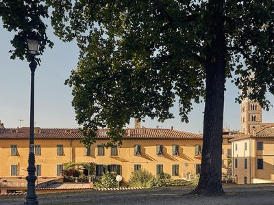 Photo for View on the walls of Lucca