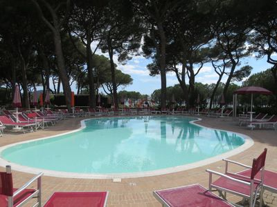 Photo for Apartment I Tusci Residence (FCA143) in Follonica - 5 persons, 1 bedrooms