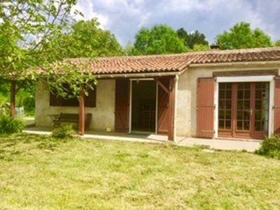 Photo for Traditional Countryside Villa with great private gardens yet close to the sea.