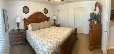 Photo for 7754 - 6 Bed/4Bath w/ Private Pool close to Disney