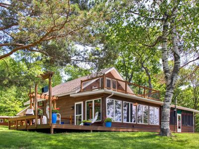 4BR Brainerd House Near Dwtn - Summer Paradise!