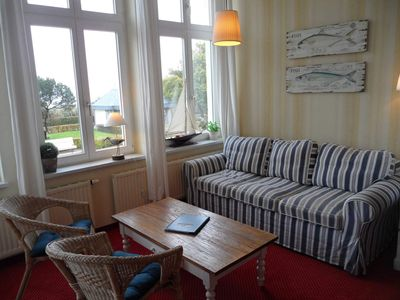 Photo for Studio to the sea side - beach villas Wald & See