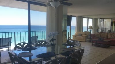 Photo for Amazing Views IN Tower 21006 - Panama City Beach -  Email or Call for great rate