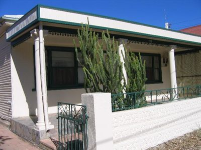 Photo for Bettys Cottage Broken Hill