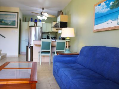 Photo for Palm Beach Apartment Walking distance to Palm Beach!
