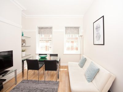 Photo for Exceptional Mayfair apartment in Westminster with WiFi.