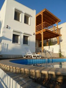 Photo for Holiday house Turgutreis for 2 - 6 persons with 3 bedrooms - Holiday home