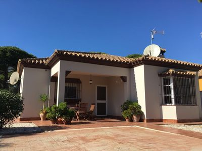 Photo for Stunning secluded villa with private pool, terrace and garden. Perfect!
