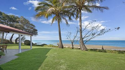 Photo for SEA COTTAGE - Beachside paradise from only $135 pn