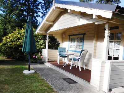 Photo for Cottage for 2 persons in Malchow with jetty - Holiday home for 2 persons in Malchow with jetty