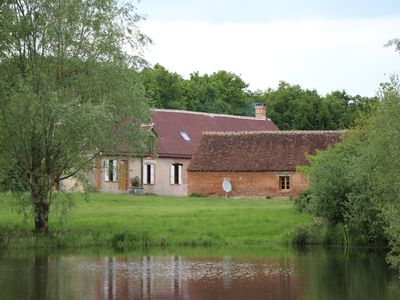 Photo for Large farm in the heart of the sologne