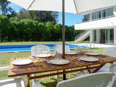Photo for Vacation home Villa Golf (PMO115) in Portimão - 6 persons, 3 bedrooms