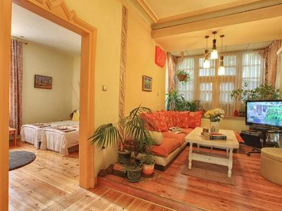 Photo for Guesthouse Tomovi - In Plovdiv (Plovdiv Center)