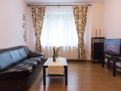 Photo for Nord Studio - Bucharest - A warm, clean and welcoming home!