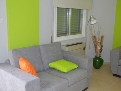 Photo for Family & friendly aprt near beach and all amenities
