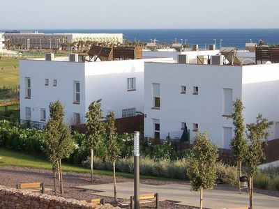 Photo for Holidays for families, 8 people. Beach and golf