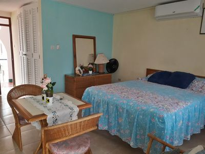 Photo for Beautiful 1-Bed Studio Apartment