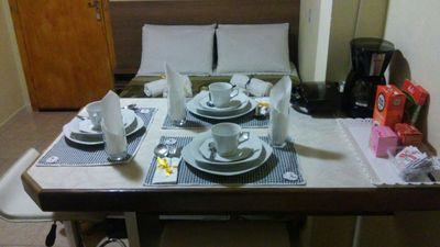 Photo for Room Private Suite Residencial Branchini 2