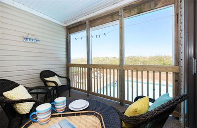 Photo for Sand and Sea | Oceanfront | Nags Head | 2 Bedrooms | Sleeps 6