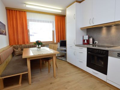 Photo for Cosy Apartment in Dalaas with Terrace, Garden & Ski-Storage