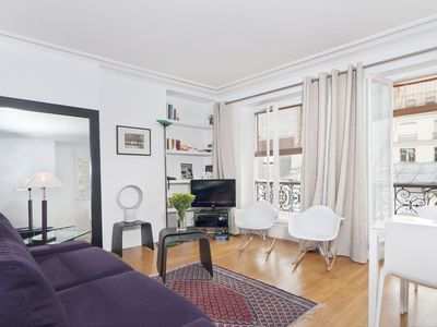 Photo for Modern Marias One Bedroom