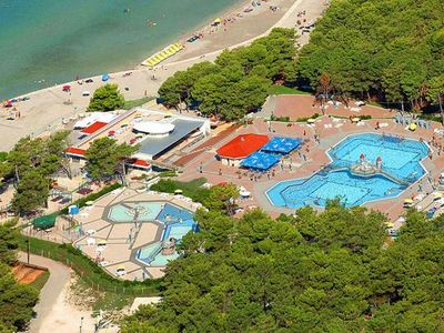 Photo for Mobile Homes Zaton Holiday Resort, Zaton-Nin  in Norddalmatien - 5 persons, 2 bedrooms