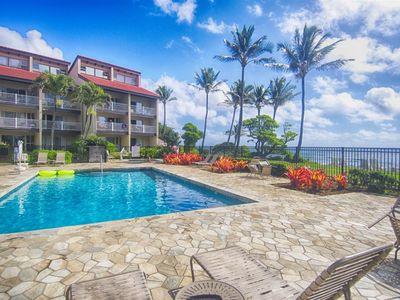 Photo for 2BR Condo Vacation Rental in Kapaʻa, Hawaii