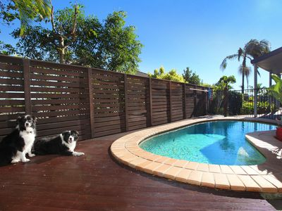 Photo for Relax @ Coolum  16 Seamist Circuit  - Pet Friendly, Linen Included, 2 NIGHT MIN AVAILABLE