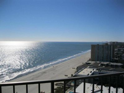 Photo for Now 20% off till 6/21,Oceanfront,secure building