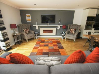 Photo for 2BR Apartment Vacation Rental in Brighton & Hove