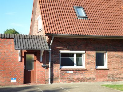 Photo for Apartment / app. for 2 guests with 35m² in Butjadingen (120094)